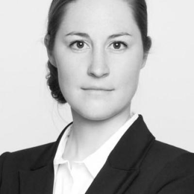 Lucia Fogelstaller